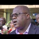 F.Tshisekedi : le 31 Déc Kabila va partir… Nous n'avons plus rien à offrir comme opposition pacifique»