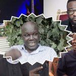 FALLY IPUPA, HERITIER , KOKO DIOKO & 10ans de MOMBAYA, Frère PATRICE asali SHAKA KONGO Lisusu Nini