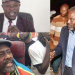 MPL/Franck DIONGO: «Le Problème du Congo c'est KABILA et la Solution c'est son Départ!» – Me NICO