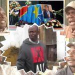 Parlement Débout/UDPS Ba Telemeli AUGUSTIN KABUYA et Balobi TSHISEKEDI ako KUNDAMA soki KABILA Akeyi