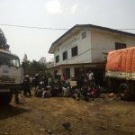 La Police confirme les interpellations d'aujourd'hui, accuse les manifestants de manque de de coordination
