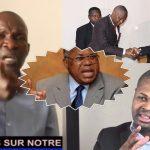 DANIEL NSAFU: «KAMERHE=KABILA Enemi ya Congolais, REX KAZADI KEBA… KABILA ako KWEYA dans 5 Mois..»