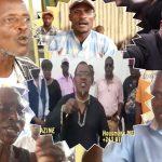 Felix TSHISEKEDI COLLABO ? Parlement Débout UDPS réplique aux RÉSISTANTS de Paris
