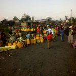 URGENT : Goma et Nyiragongo touchées par l'épidémie de Cholera