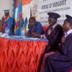 Goma : L'institut supérieur de Commerce ISC/Goma, fête son jubilé d'argent