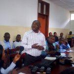Urgent : les SYNAMED maintient le service minimum dans tous les hôpitaux publics
