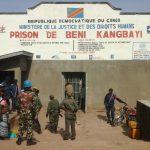 Urgent : la ration des détenus à Kangbayi cause problème