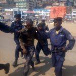 La Prison centrale de Bukavu vient de connaître une évasion d'une dizaine de ses détenus
