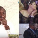 MIKE MUKEBAYI: KAMERHE Asila SONI, Azui Mbongo Asombeli AMIDA Lopango..Oyo ako SANGANA Nayé akomona