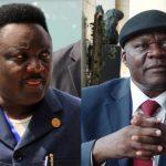 «Non Servis» dans le gouvernement Tshibala, Lumbala et amis accusent Olenghankoy de Trahison