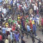 Attaque du 07 Aout : 13 morts à Kinshasa et 2 à matadi selon la police
