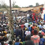 Papy Mantezo défie Mwanda Nsemi dans son fief de Luozi