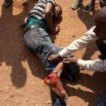 Manifestation du 31 Juillet : Amnesty International denonce l'usage des balles réelles