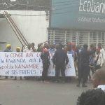 Après l'attaque de ce matin à Kinshasa, les forces de sécurité accusées de tracasseries