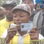 Le SG DU MLP de FRANCK DIONGO s'enrole : KABILA Ako Pakata Mbangu Soki Election esalami Te!