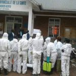 Goma: les agents du centre de traitement de choléra de l'hôpital général de Goma en grève pour non paiement de leurs dus