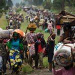 Nord-Kivu: les accrochages entre nyatura et Apcls font état de trois personnes tuées, plusieurs maisons incendiées et des déplacement massif des populations