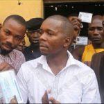 Lutte pour l'alternance : Erick Bukula annonce une tournée de sensibilisation dans les universités de Kinshasa