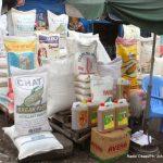 Nord-Kivu : le délabrement du tronçon Butembo -Beni à la base de la hausse des prix des denrées alimentaires