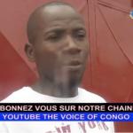 Les Congolais parlent de MOBUTU et font une comparaison avec Joseph KABILA [VIDEO]