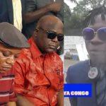 UDPS: MFUMU SABATA devoile un complot contre FELIX TSHISEKEDI et KABUND au sein de l'UDPS [VIDEO]