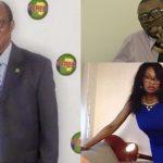 ERNEST LIKIYO «Fils de Honore NGBANDA» éventre le Boa contre son «Père» et exige sa Démission de la Présidence de l'APARECO [VIDEO]
