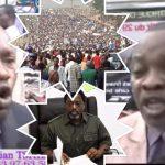 Mike MUKEBAYI et Daniel NSAFU Batomboki : To KOBENGANA KABILA Na 4 Millions des Personnes !!! [VIDEO]
