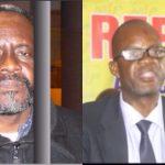 FRANCK DIONGO a partir de sa Prison exige une Transition SANS KABILA et rejette le 3eme DIALOGUE
