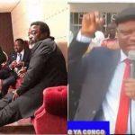 UDPS/TSHISEKEDI : J.M KABUND Apanzi Mpoke sur Depart Ya KABILA décidé na NEW YORK [VIDEO]