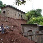 Nord-Kivu : 4 morts dans un éboulement de terres à Lushebere dans le masisi