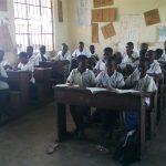 """Education: les enseignants absents dans les écoles à la rentrée scolaire dans les écoles de Goma. Ils boudent les 30.000FC majorés à leurs salaires par le gouvernement et campent dans leur position"""""""