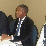 Erick Bukula sur la suspension de Daniel Nsafu : Zacharie Bababaswe est derrière cette affaire