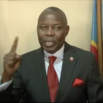 KAMERHE tacle KANGUDIA et menace d'auto-exclusions les membres de l'UNC au Ministère du Budget