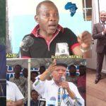 Felix TSHISEKEDI 1er Ministre et 3e DIALOGUE avec KABILA? MIKE MUKEBAYI APUPOLI [VIDEO]