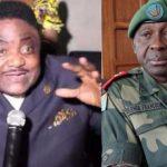 OLENGHANKOY paraphe à 500.000 USD et General Francois OLENGA cache 850.000 USD en Namibie |Actualite Pimentée