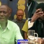 """PIERRE NZOMBA/UDPS Sensibilise la BASE: 31DEC Transition Sans KABILA, """"BAFUA BAFUA, BASHALA BASHALA!"""" [VIDEO]"""