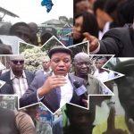 Base Ya UDPS Kanda Makasi: Ba Kebisi KABILA pona Felix TSHISEKEDI et KABUND ne sera Jamais Suspendu [VIDEO]