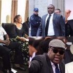 J P BEMBA fait appelle à l'unite de l'Opposition pour barrer la route à KABILA [VIDEO]