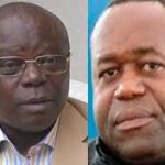 Kinshasa : Roger Nsingi rejette sa destitution, accuse Andre Kimbuta et Fidel Babala de comploter contre lui