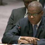 Maman Sidikou condamne les attaques contre la population civile et les soldats de la paix dans la région de Beni