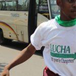 Goma : QUATRE MILITANTS DE LA LUCHA-RDC-AFRIQUE BLESSÉS LORS D'UNE MARCHE VENDREDI DERNIER SONT DANS UN ETAT CRITIQUE.