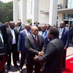 RDC: Révélations sur la visite du Président de la RSA et président en exercice de la SADC Jacob Zuma à Kinshasa