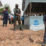 Sud-Kivu : La police réussie à mettre la main sur six présumés auteurs de la mort de Birindwa Patient