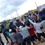 Une manifestation du mouvement citoyen Lucha réprimée à Beni
