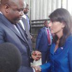 Nikki Haley à Corneille Nangaa : Si les élections ne sont pas organisées en 2018, la RDC ne pourra pas compter sur l'appui des USA