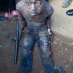 Nord-Kivu : sans concours de la police, les jeunes de Furu a Butembo ont mit la main sur deux Kasukwistes