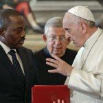Le Pape va prier jeudi pour la paix en RDC