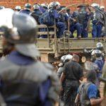 Tirs à l'arme lourde à Bukavu après qu'un colonel refuse que sa garde soit désarmée