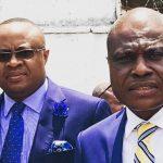La Dynamique oublie le calendrier et tient au départ de Kabila le 31 décembre
