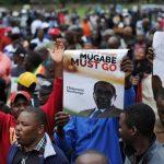 Crise au Zimbabwe : Le parti congolais DGP appelle le peuple zimbabwéen au calme et à ouvrer pour une transition pacifique